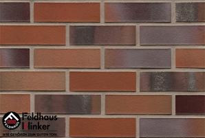 Клинкерный кирпич K560 carbona ardor colori