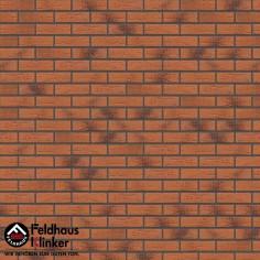 Клинкерная плитка R228 terracota rustico carbo вид 7
