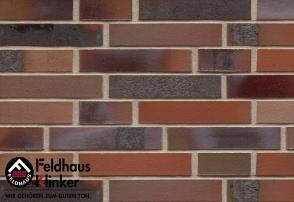Клинкерный кирпич K560DF carbona ardor colori